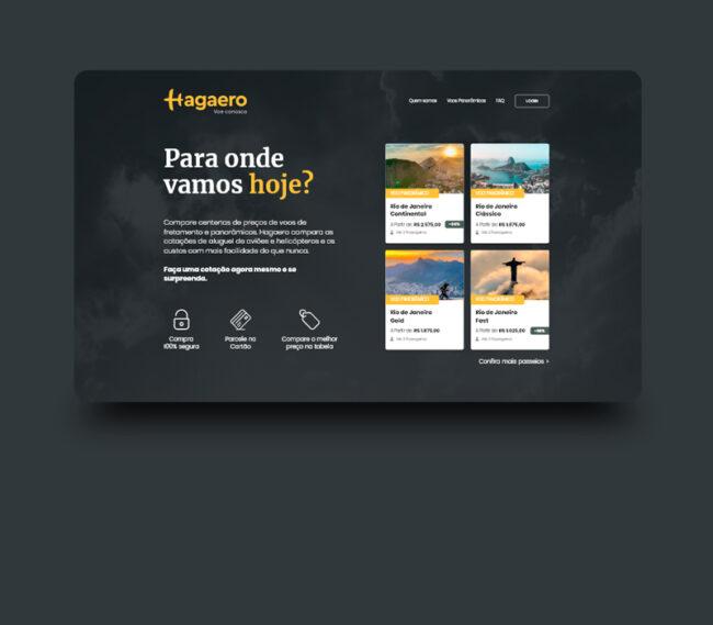 Hagaero - Thumbnail