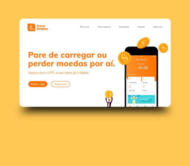Troco Simples - Thumbnail